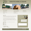 Midwest Industrial Lumber Website